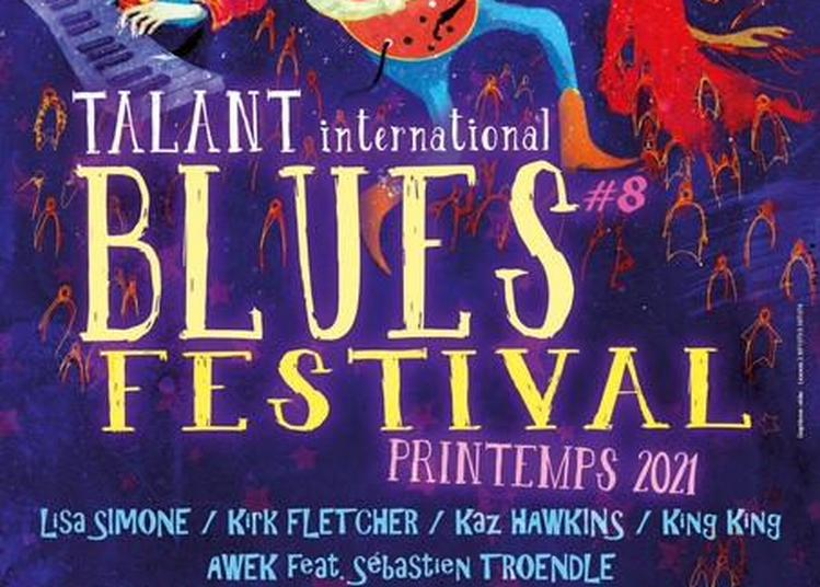 European Blues All Stars à Talant