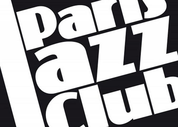 European Jazz: Luxembourg & Pologne à Paris 1er