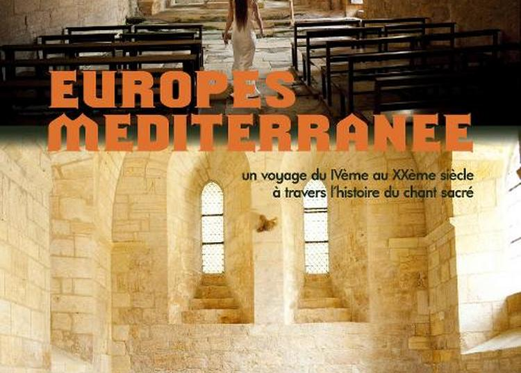 Europes Méditerranée à Lanouaille