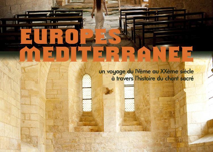Europes Méditerranée à Saint Gilles Croix de Vie