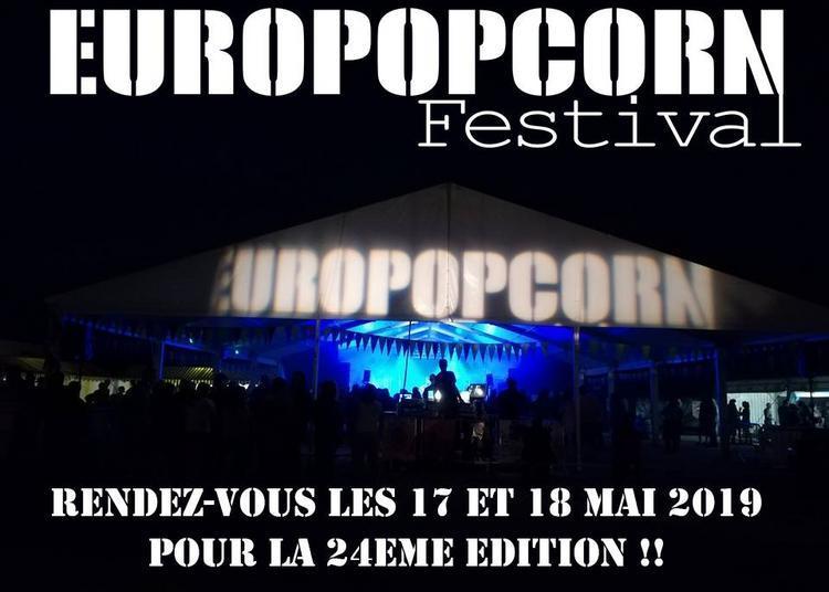 Europopcorn Festival 24 Eme Edition 2019