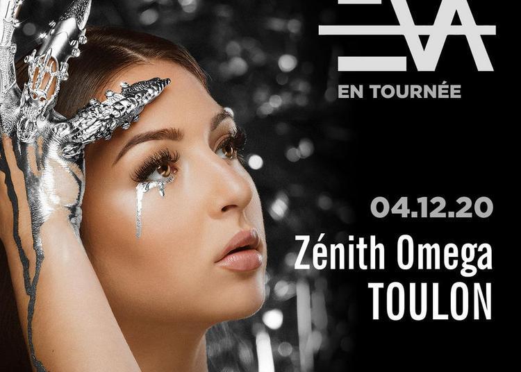 Eva à Toulon