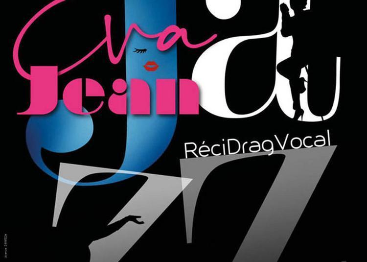 Recidrag Vocal...ou Quand - Eva Jean à Paris 11ème