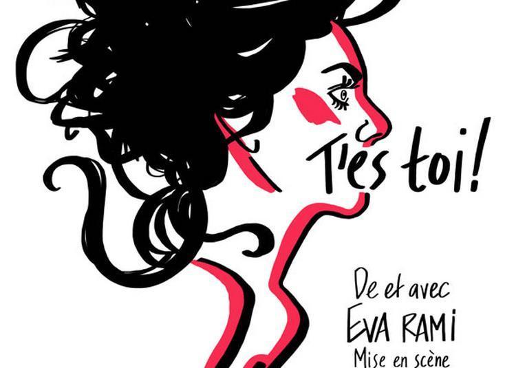 Eva Rami à Le Broc