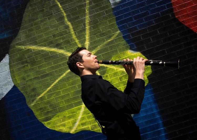 Evan Arntzen Sextet | Jazzaudehore à Saint Germain en Laye