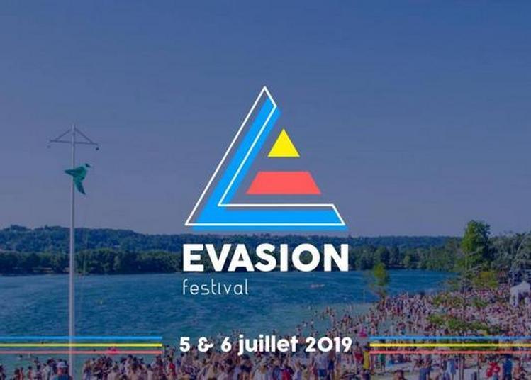 Evasion Festival 2019
