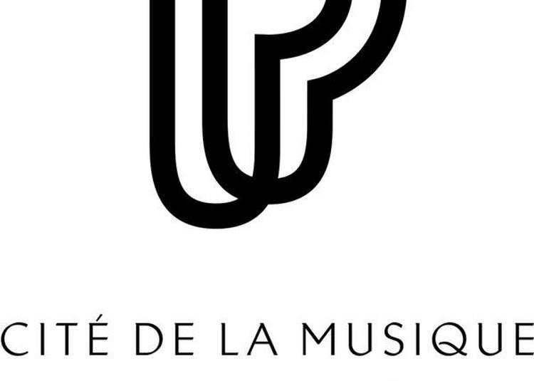 Eve Risser -Airelle Besson à Paris 19ème