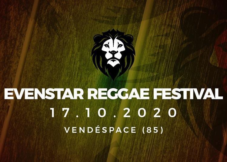 Evenstar Reggae Festival 2020