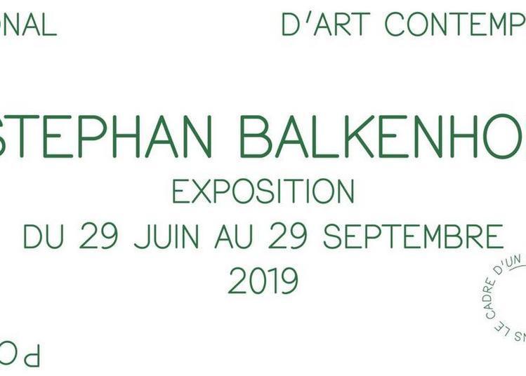 Exposition Stephan Balkenhol Dans Le Cadre D'un Été Au Havre à Le Havre