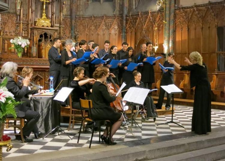 Musiques splendides à Clermont Ferrand