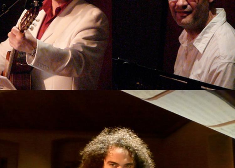 Ewerton Oliveira & Viva Brasil : les racines de la musique brésilienne à Grenoble