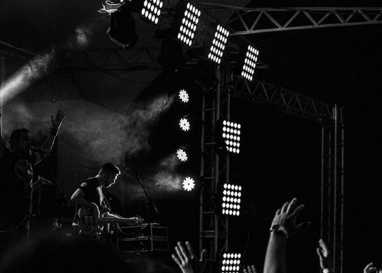 Exces D'rock #14 à Niort