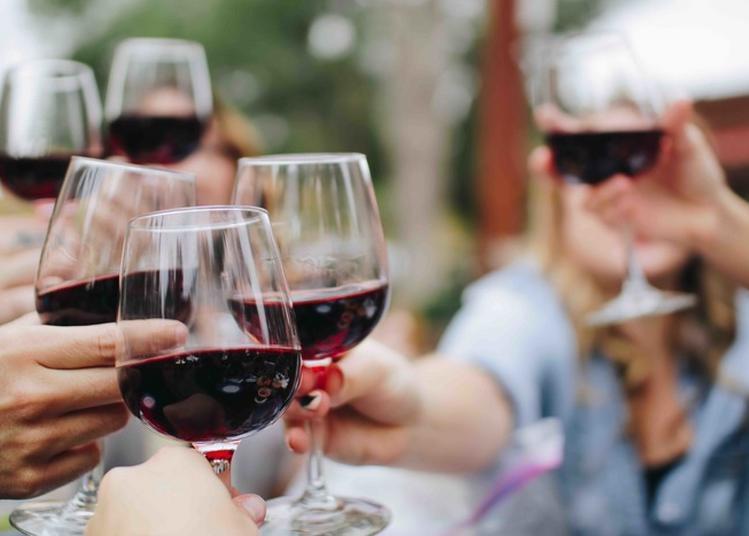 Excursion à La Journée : Samedi Vigneron à Saint Emilion