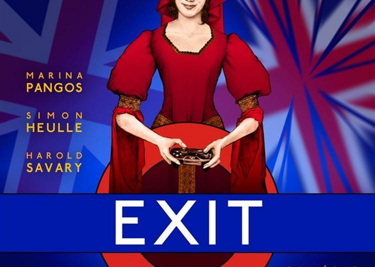 Exit à Paris 5ème