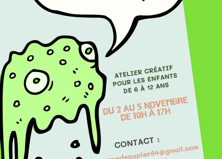Expériences étrangement satisfaisantes à Montpellier