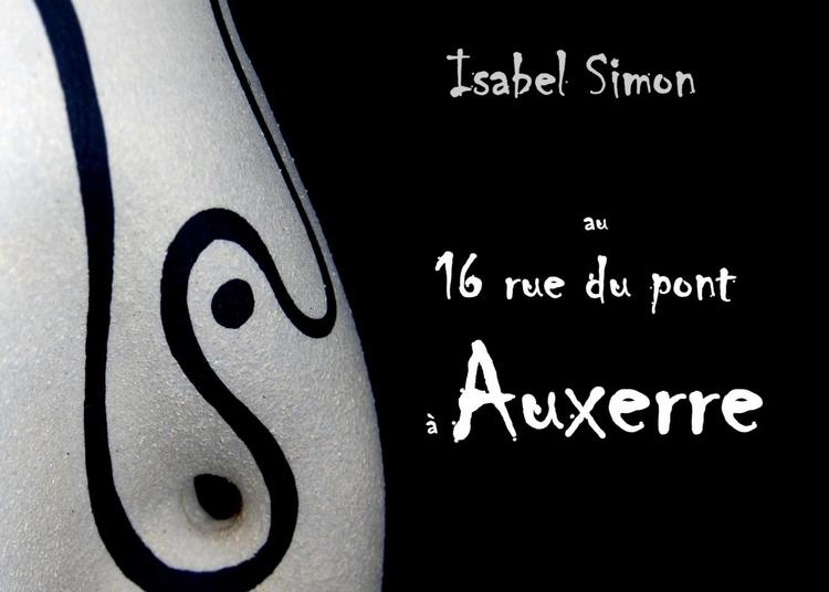 Expo Céramiques à Auxerre