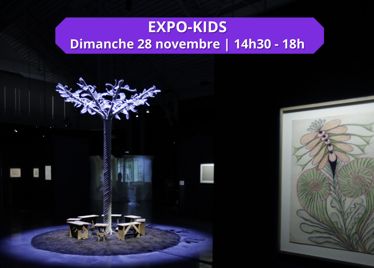 Expo-Kids à Tourcoing