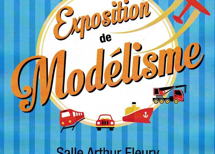 Expo Multi-modelisme à Gonfreville l'Orcher