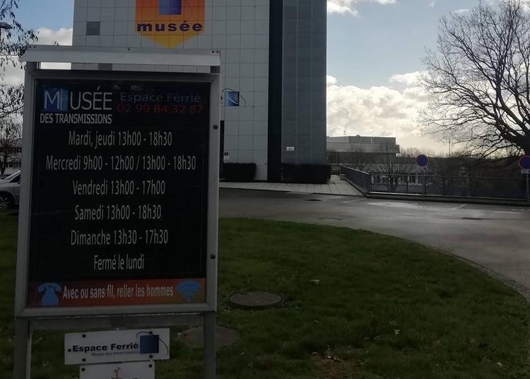 Expo Témoins de la Grande Guerre à Cesson Sevigne