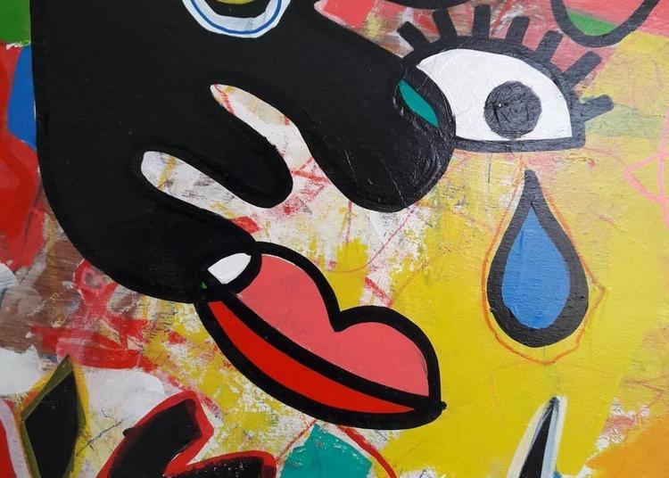 Expo temporaire : Hugo Duras, coloriste imaginaire à Nantes