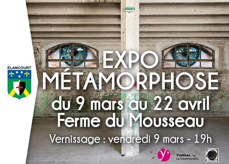 Exposion photographique