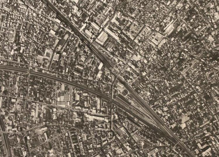 Exposition 1896-2021. Sur Les Pas De Bois-colombes. Une Balade Illustrée à Travers Le Temps à Bois Colombes