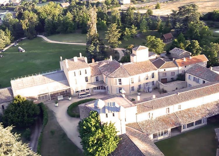 Exposition à Annonay