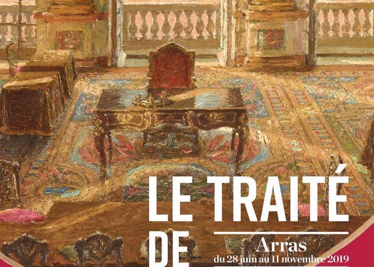 Exposition à Arras