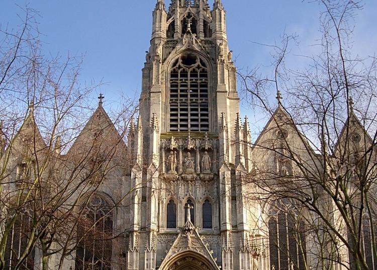 Exposition à Lille