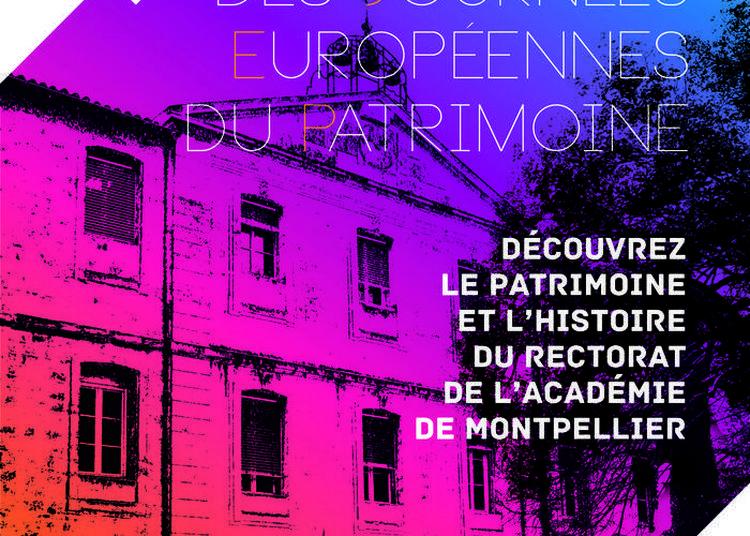 Exposition à Montpellier