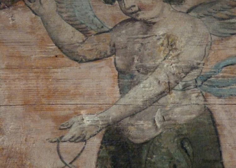 Exposition à Roussillon