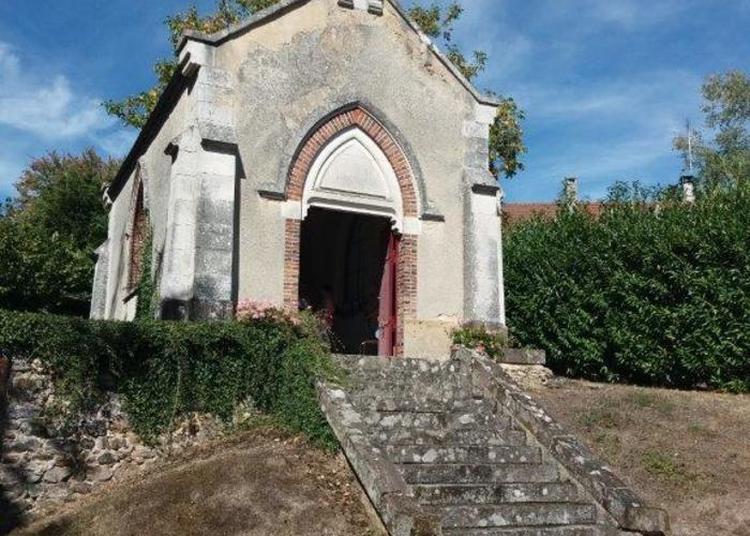 Exposition à La Chapelle Du Château à Tannerre en Puisaye