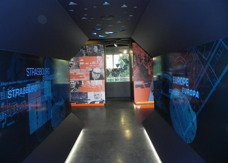 Exposition à La Villa Kaysersguet à Strasbourg