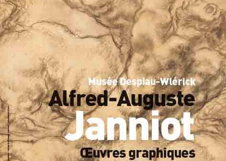 Alfred-Auguste Janniot - Oeuvres graphiques à Mont de Marsan