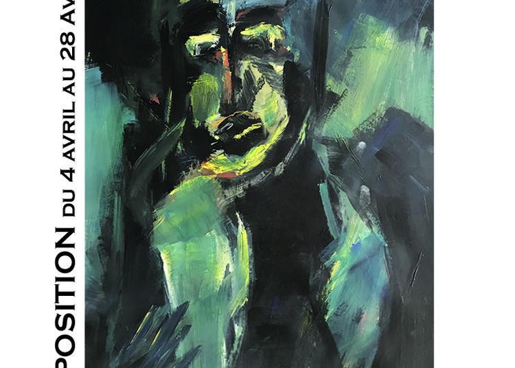 Exposition Anne Vautour Peintre à Balma