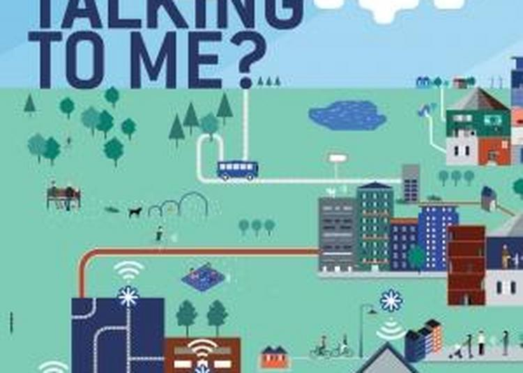 Exposition Are You Talking to Me à Saint Etienne