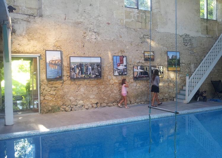 Exposition Art Divertissement Au Château à Villenave d'Ornon