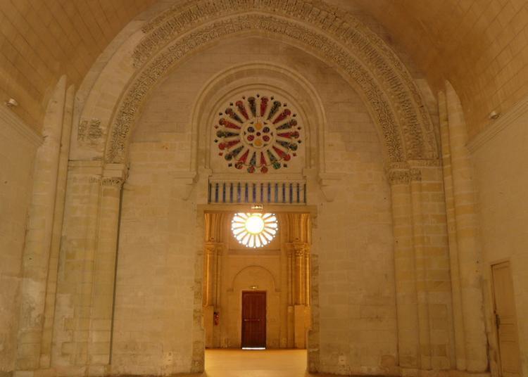 Exposition Art Et Chapelles à Saumur