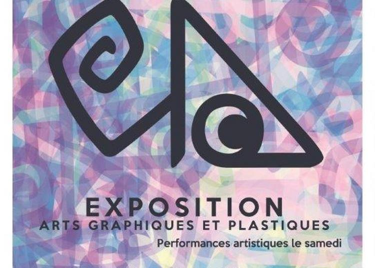 Exposition Arts Graphiques Et Plastiques à Barberaz