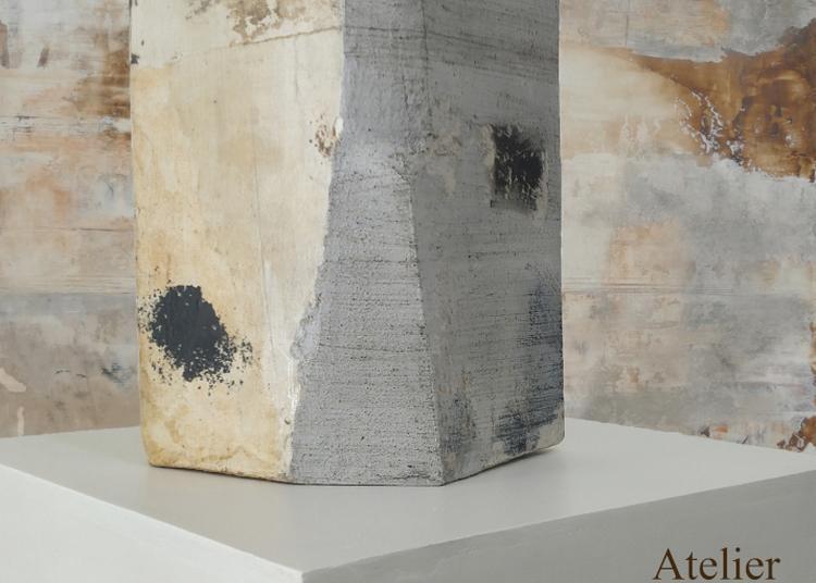 Exposition Atelier Galerie 111 à Crillon le Brave