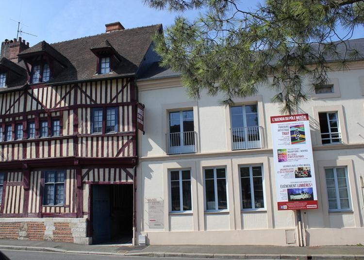 Exposition Attraction(s) à Lisieux