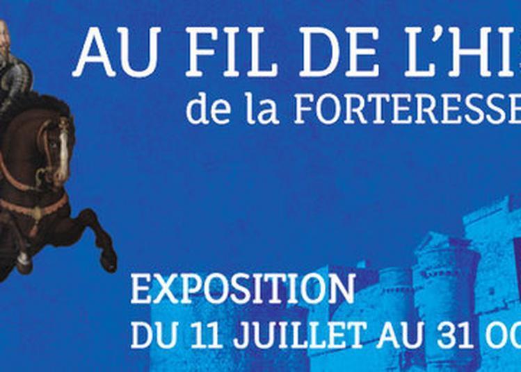 Exposition Au Fil De L'histoire à Salses le Chateau