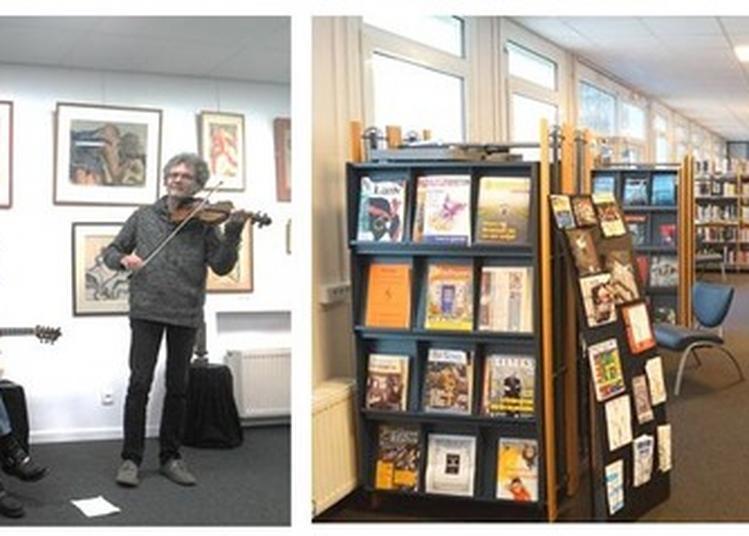 Exposition Au Kdsk - Centre Culturel Breton Yezhoù Ha Sevenadur à Saint Herblain