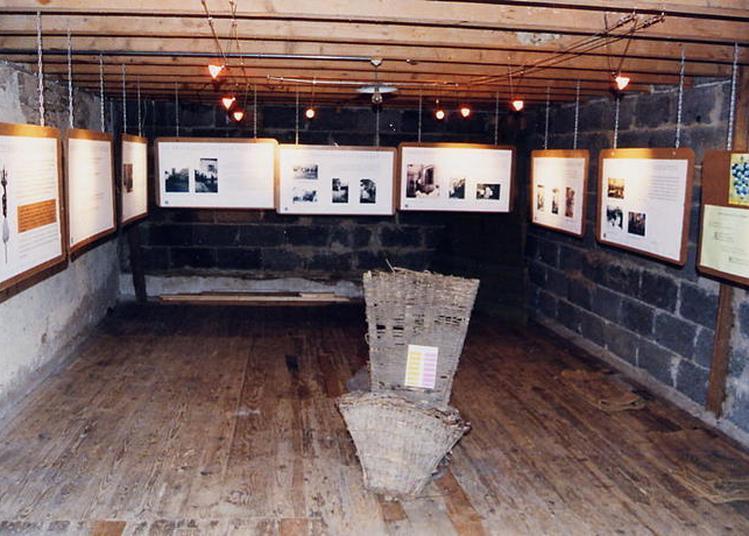 Exposition Au Moulin Chevalier à Messanges