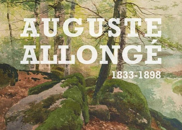 Exposition Auguste Allongé (1833-1898) à Bourron Marlotte