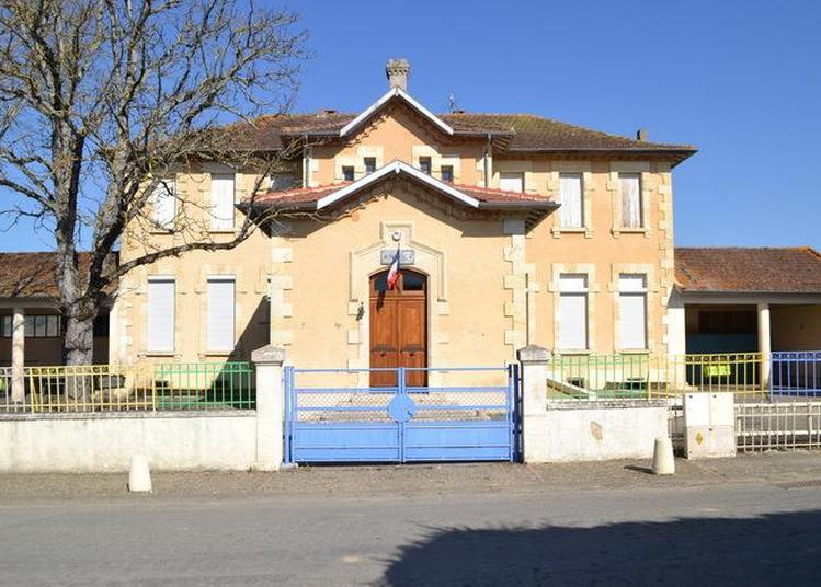Exposition Bâtir Les écoles Publiques (1830-1980) à Auch