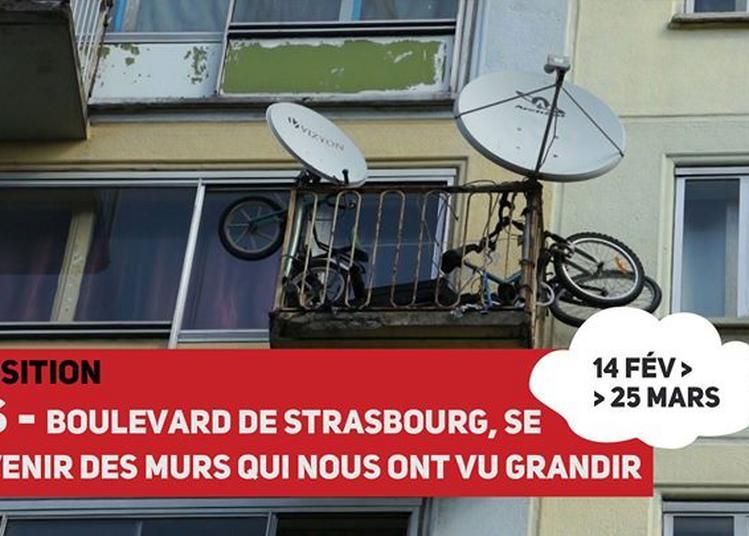 Exposition / BDS à Lille