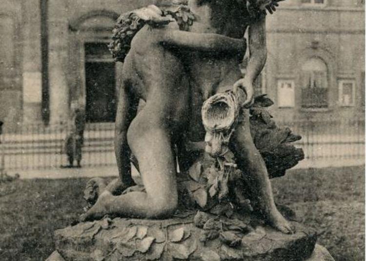 Exposition : Bronzes En Péril à Caen