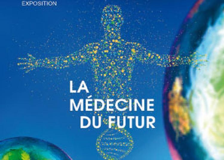 Exposition Cellules Souches à Bordeaux