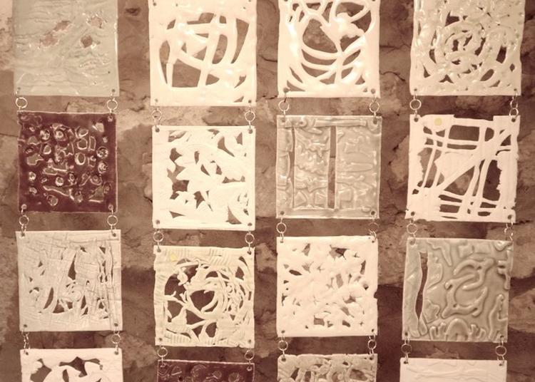 Exposition Céramique à La Ferte Milon